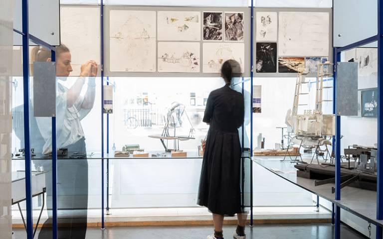 Architecture MSci, The Bartlett School of Architecture