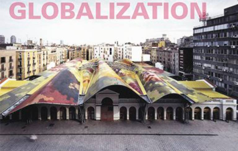 Globalisation or Regionalism book