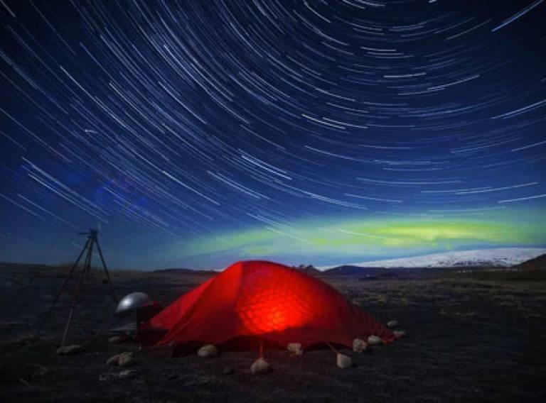 UNIT 3 Icelandic Shelters - Image courtesy of Jan Kattein @JanKatteinArch