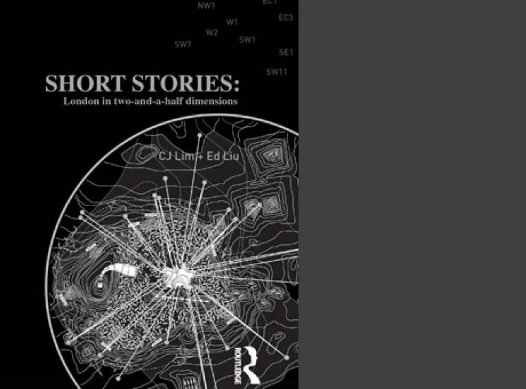 Lim and Liu Short stories