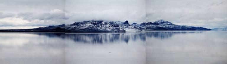 Katherine E. Bash, Nuveado: snow, salt, mountain, 2007