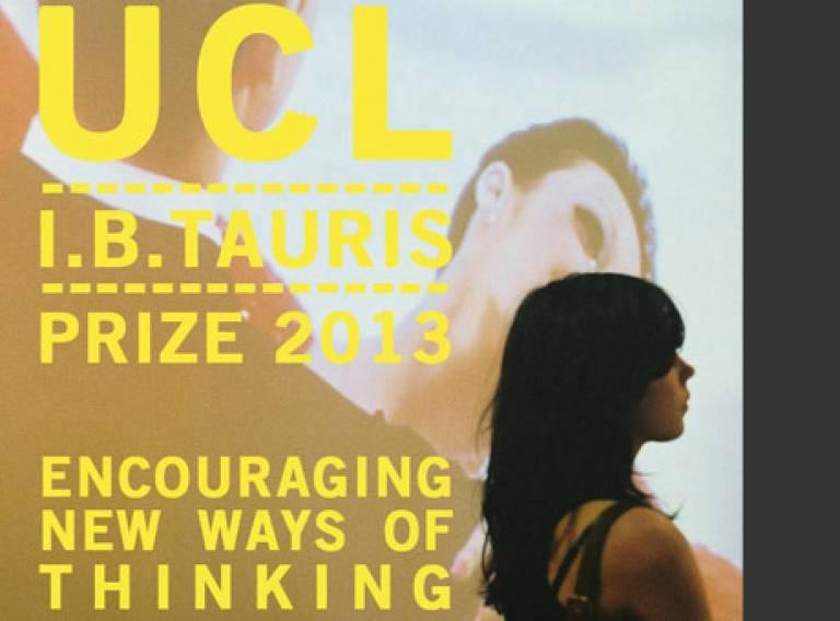 UCL & I.B. Tauris PhD Publishing Competition