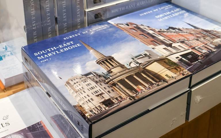 South-East Marylebone Volumes 51 & 52