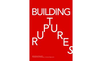 Building Ruptures cover