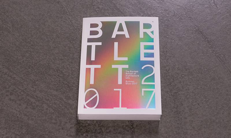 Bartlett Book 2017