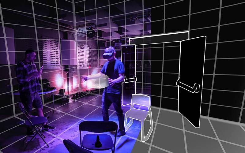 AAR: Augmented Acoustic Realities by Qianhua Fu