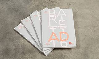 The Bartlett Architectural Design MArch Catalogue 2016