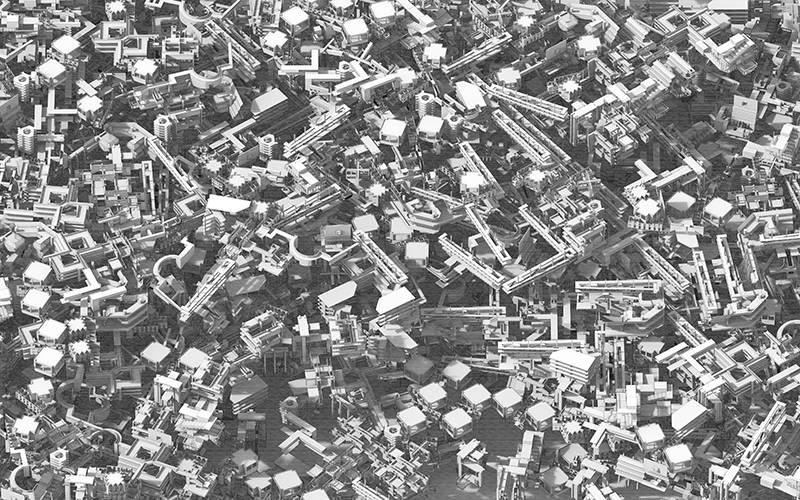City Mereo