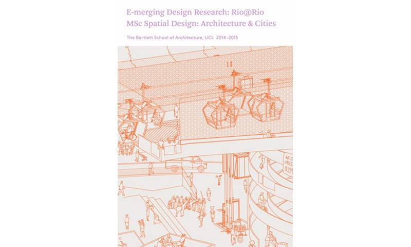 Emerging Design Research