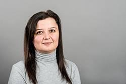 Dragana Krscic headshot