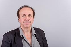 Professor Frédéric Migayrou