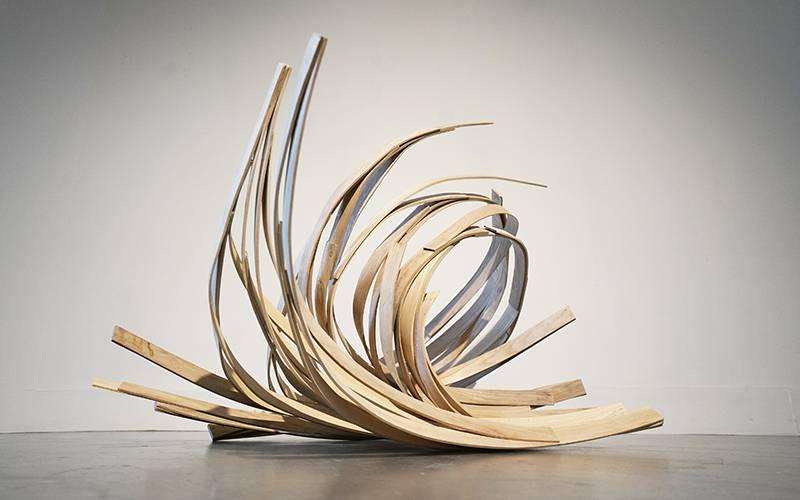 'MindCraft', by Architectural Design Research Cluster 9.  Hongyu Pan, Lemeng Ran, Pengcheng Zhai, Huilin Zhang