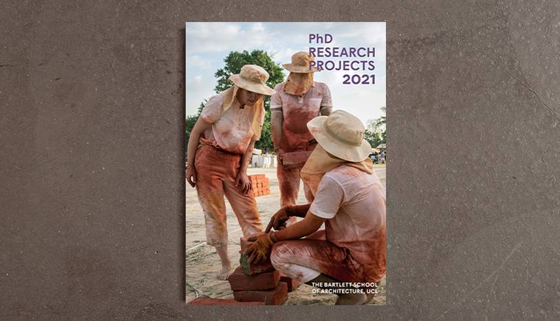 PhD Research Projects 2021