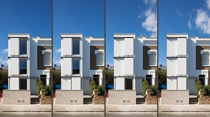 The ActiveHouse: Active Thermally Insulated Façades