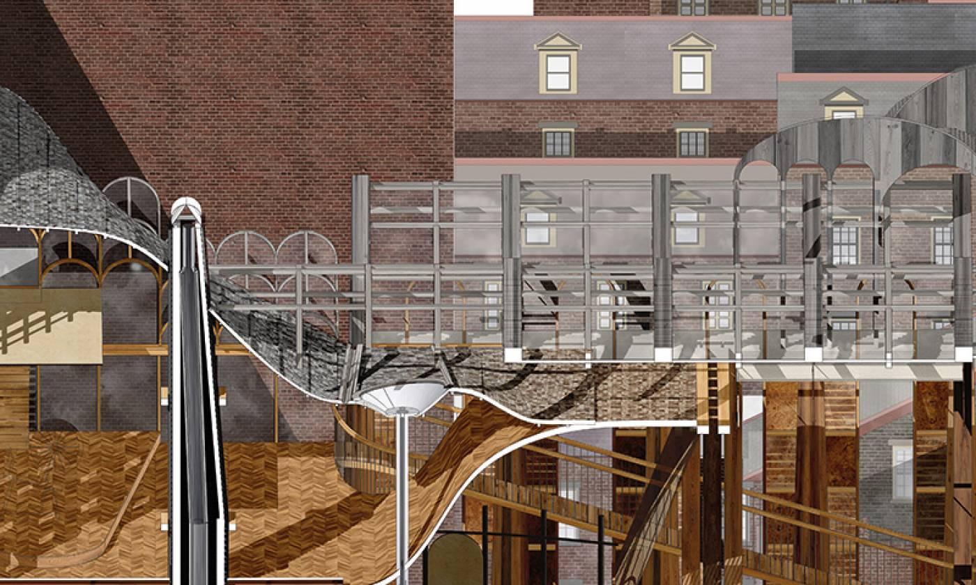 BSc Architecture ARBRIBA Part 1 The Bartlett School of