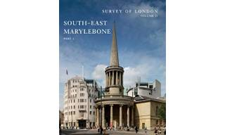 Survey of London: South-East Marylebone edited by Philip Temple and Colin Thom