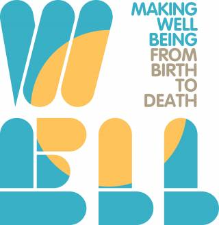 Making Wellbeing Logo