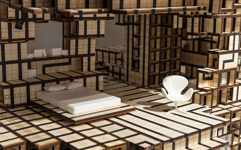 Architectural Design Postgraduate Degree The Bartlett School of Architecture