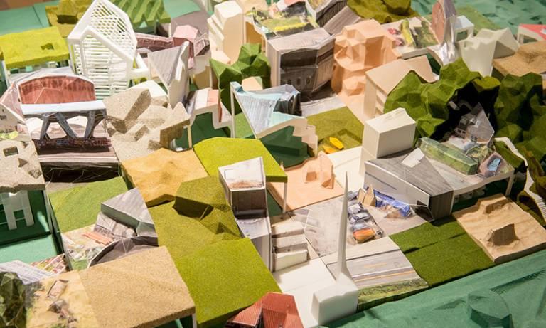 New Programmes: Bio-Integrated Design and Landscape Architecture