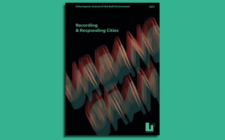 Cover by Fanny Ciufo, Sophie Schrattenecker, and Stefan Gruber