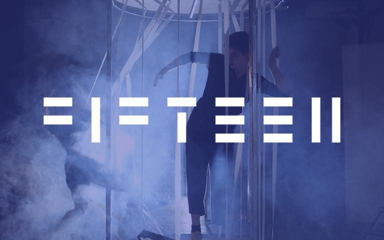 Fifteen, a Bartlett Exhibition 2019. Ichne, by Design for Performance & Interaction 2018 graduates Marianna Chrapana, Alexandra Niaka and Isabella Ong