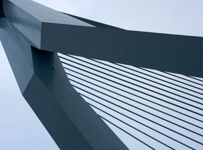 abstract architecture image