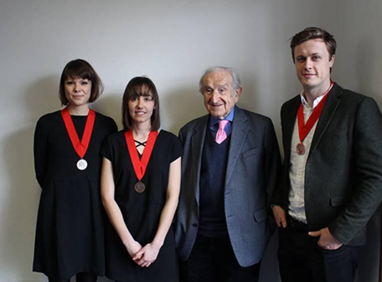 RIBA award winners