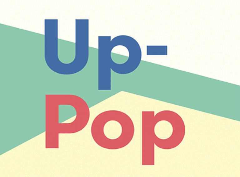 UP-POP panel