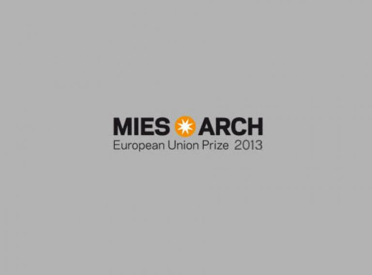 Mies Arch prize