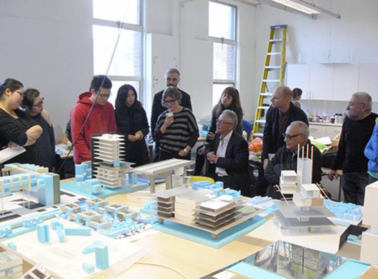 Urban Design Workshop