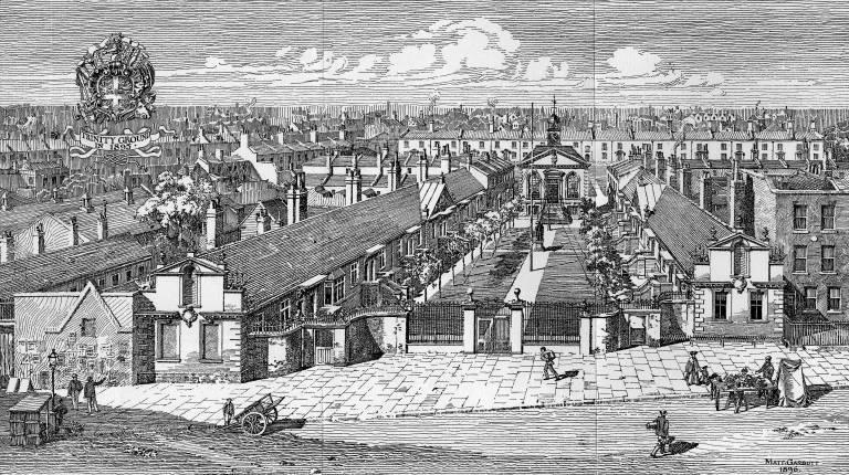 survey-of-london-trinity-almshouses