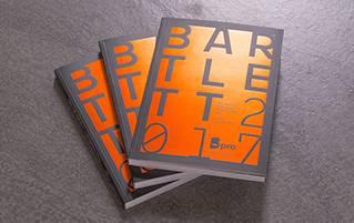 The Bartlett B-Pro Show Book 2017
