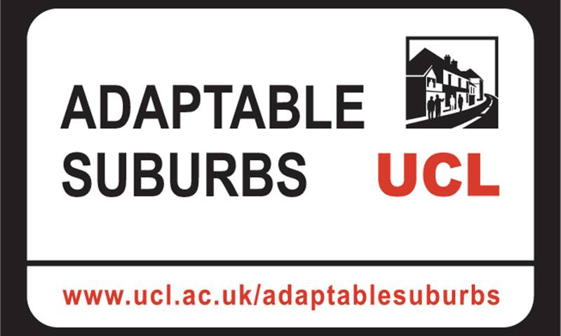 Adaptable Suburbs Research Project