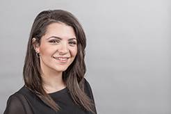 Christina Dahdaleh