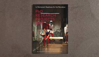 PhD Research Projects 2019