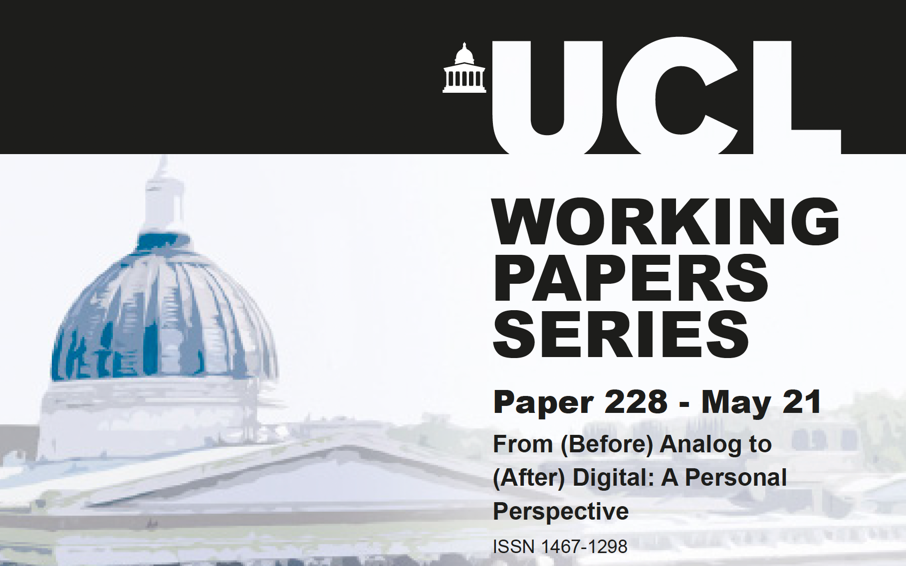 CASA-Working-Paper-228-Cover