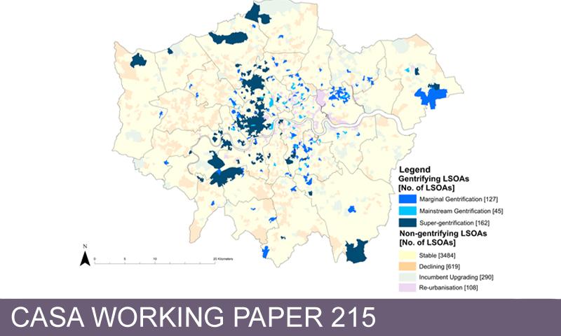 CASA Working Paper 215