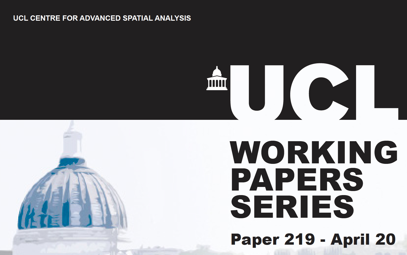 Working Paper 219