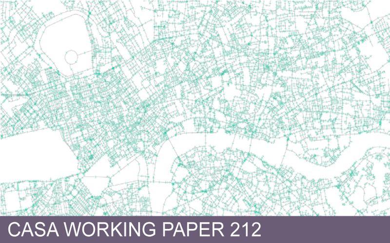 Working Paper 212