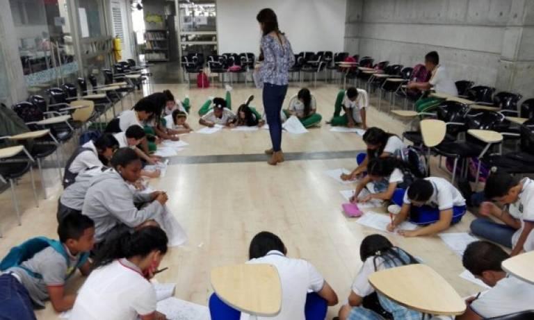 Visualising Community Inequalities Workshop