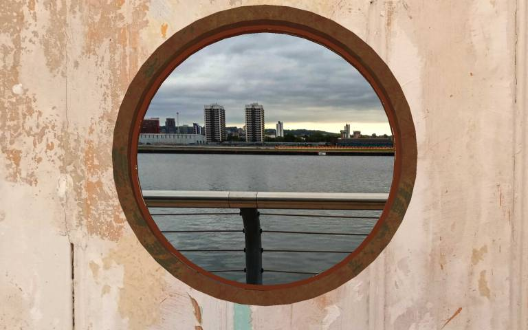 ARGH! Mateys | Join the Docks