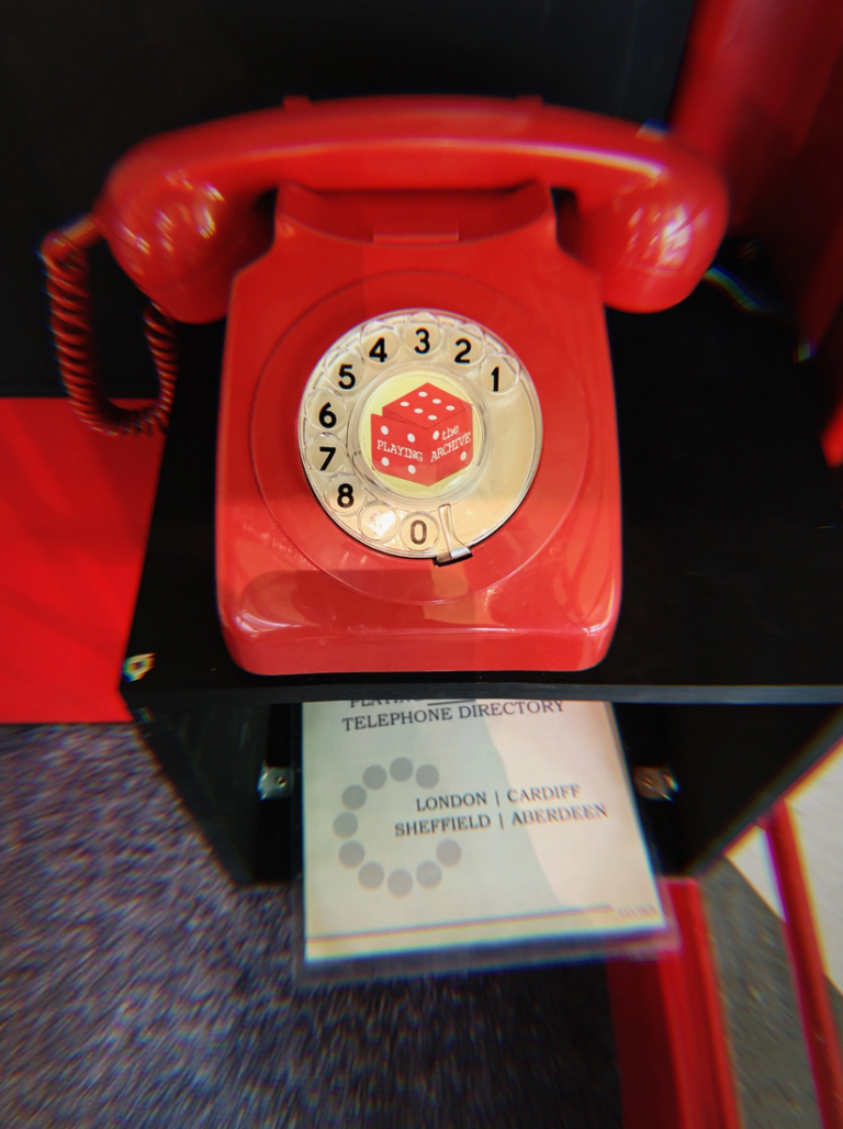 Time Telephone