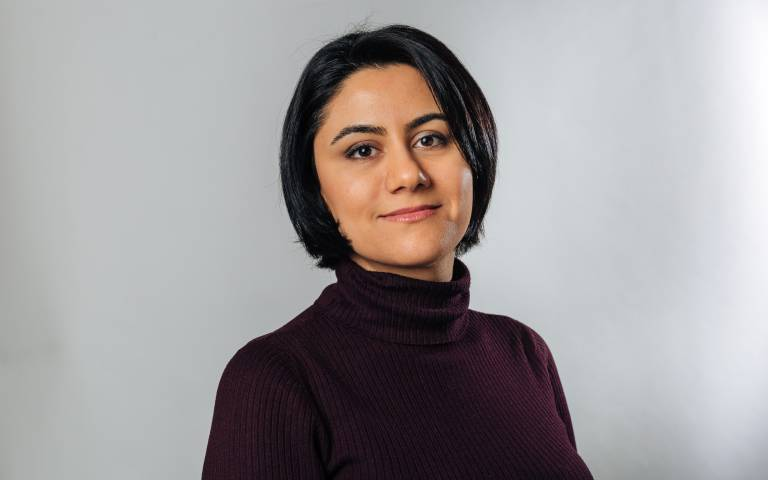 Ana Basiri