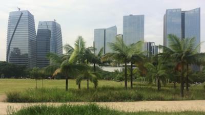 Sao Paolo Image