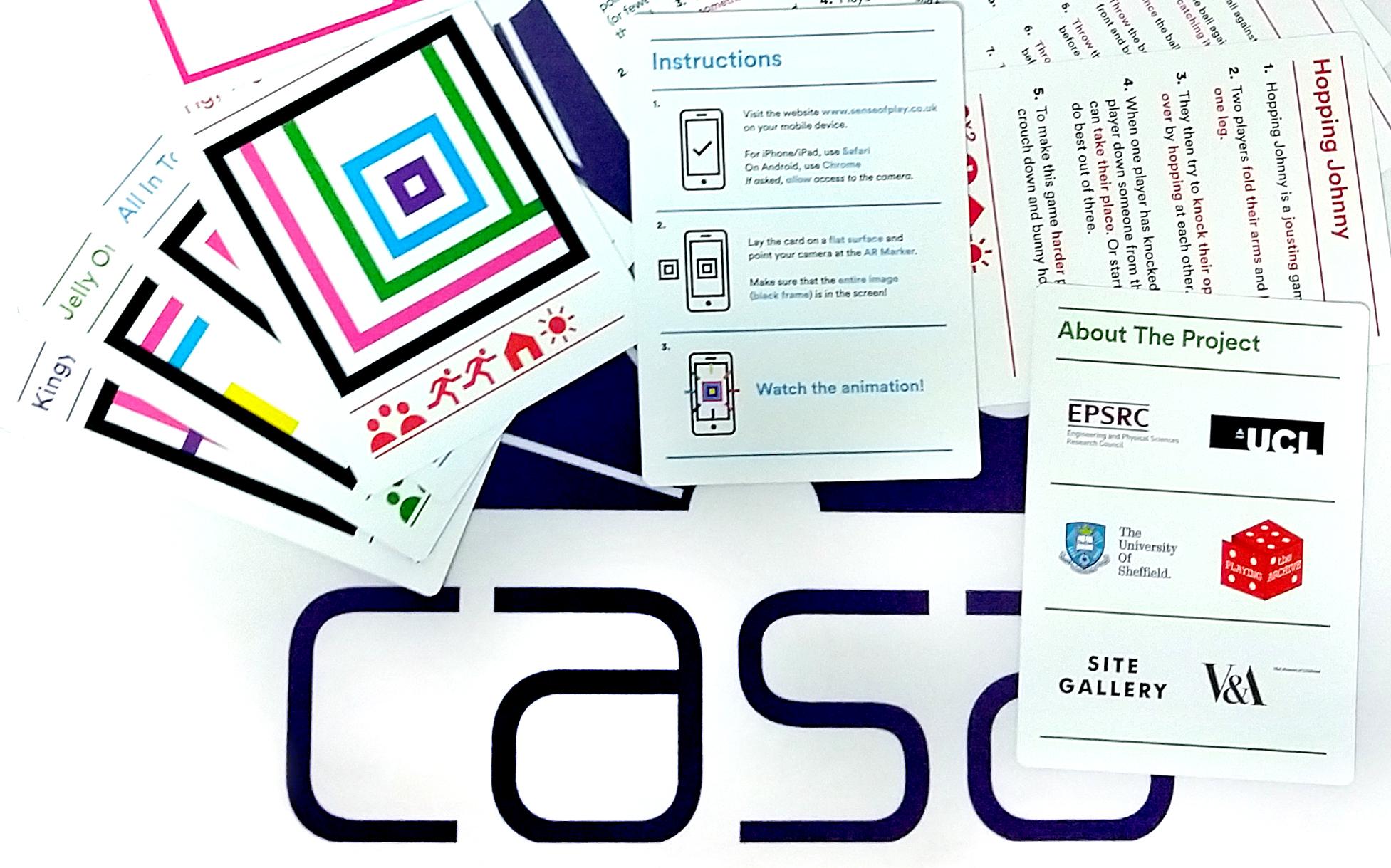 CASA-About