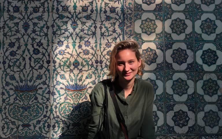 Kirsten Zelller