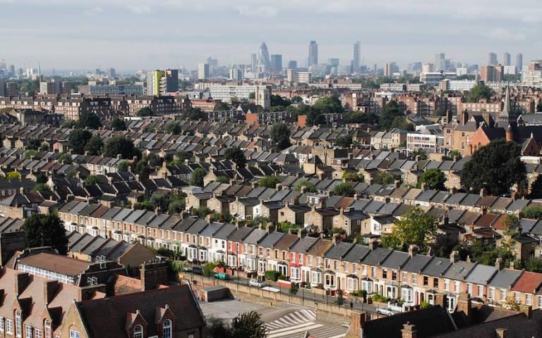 London-Housing
