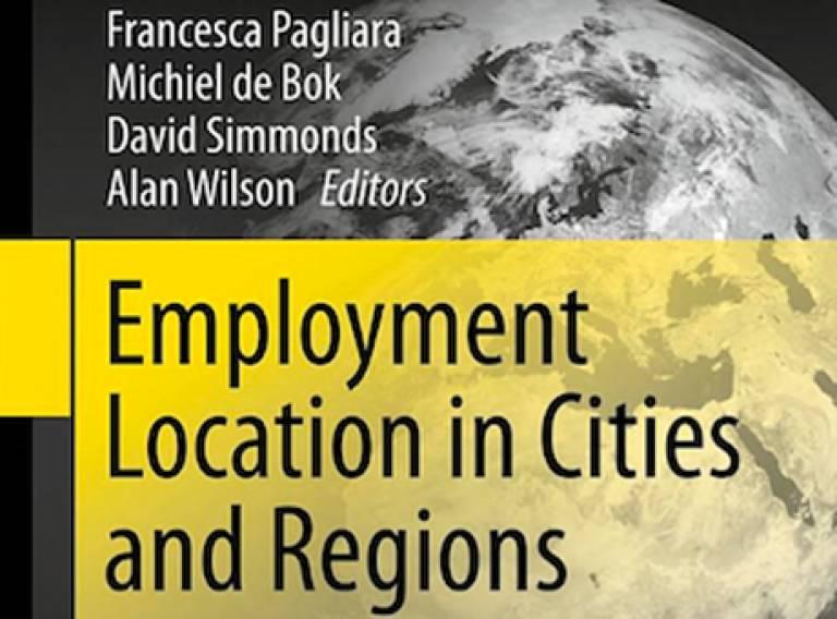 employment locations