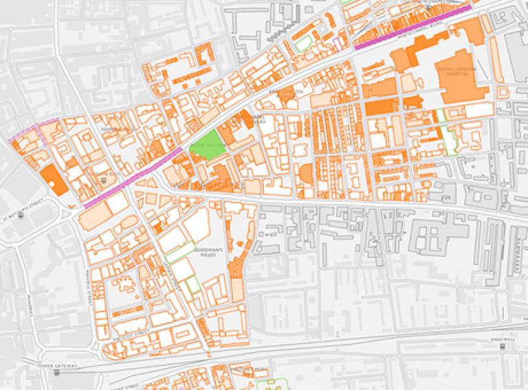 whitechapel_map