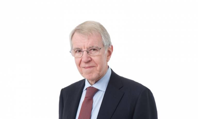 Sir Alan Wilson